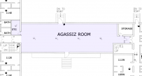 Aggasiz Meeting Room