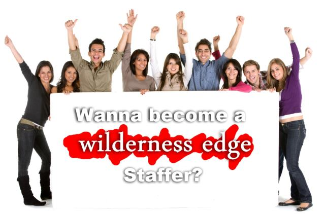 Wilderness Edge Careers