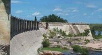Old Pinawa Dam Park is part of things to do in Pinawa Area