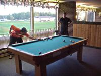 pool table is Things to do in Pinawa