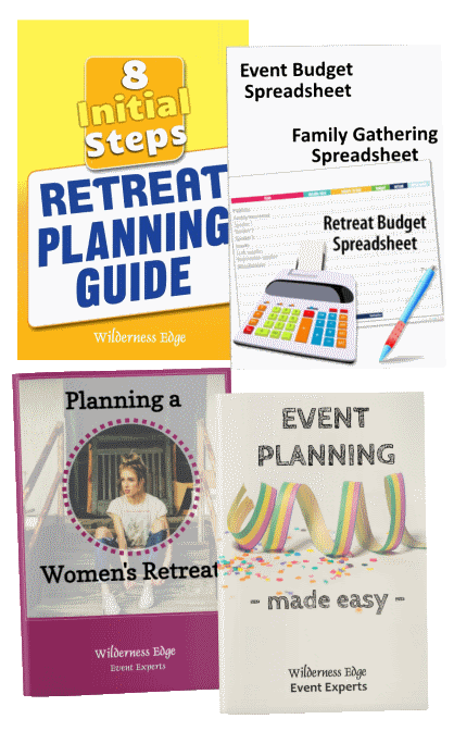 e-book resources targeting event results