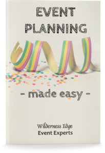 Event Planning Made Easy e-book