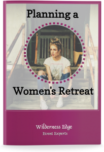 Planning a Womens Retreat e-book