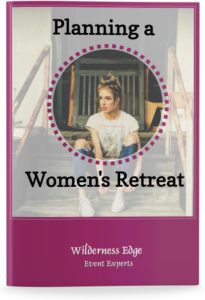 Planning a Womens Retreat e-book