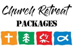 Church Retreat Package