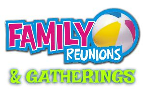 Family Gathering Retreat Pl;ans